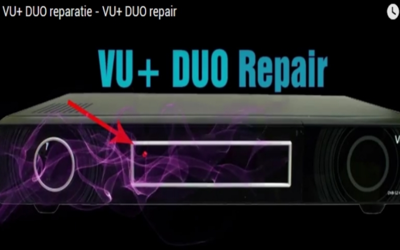 vu-duo-repair Audi